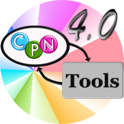 CPN Tools – A tool for editing, simulating, and analyzing Colored