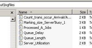 Output management functions